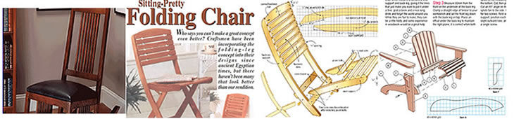 New Woodwork Plans For Wooden Lounge Chair PDF Plans