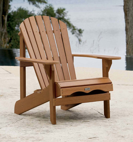Wooden Beach Chair Plans Free