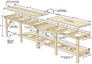 The Best Bench Plans | Cool Woodworking Plans